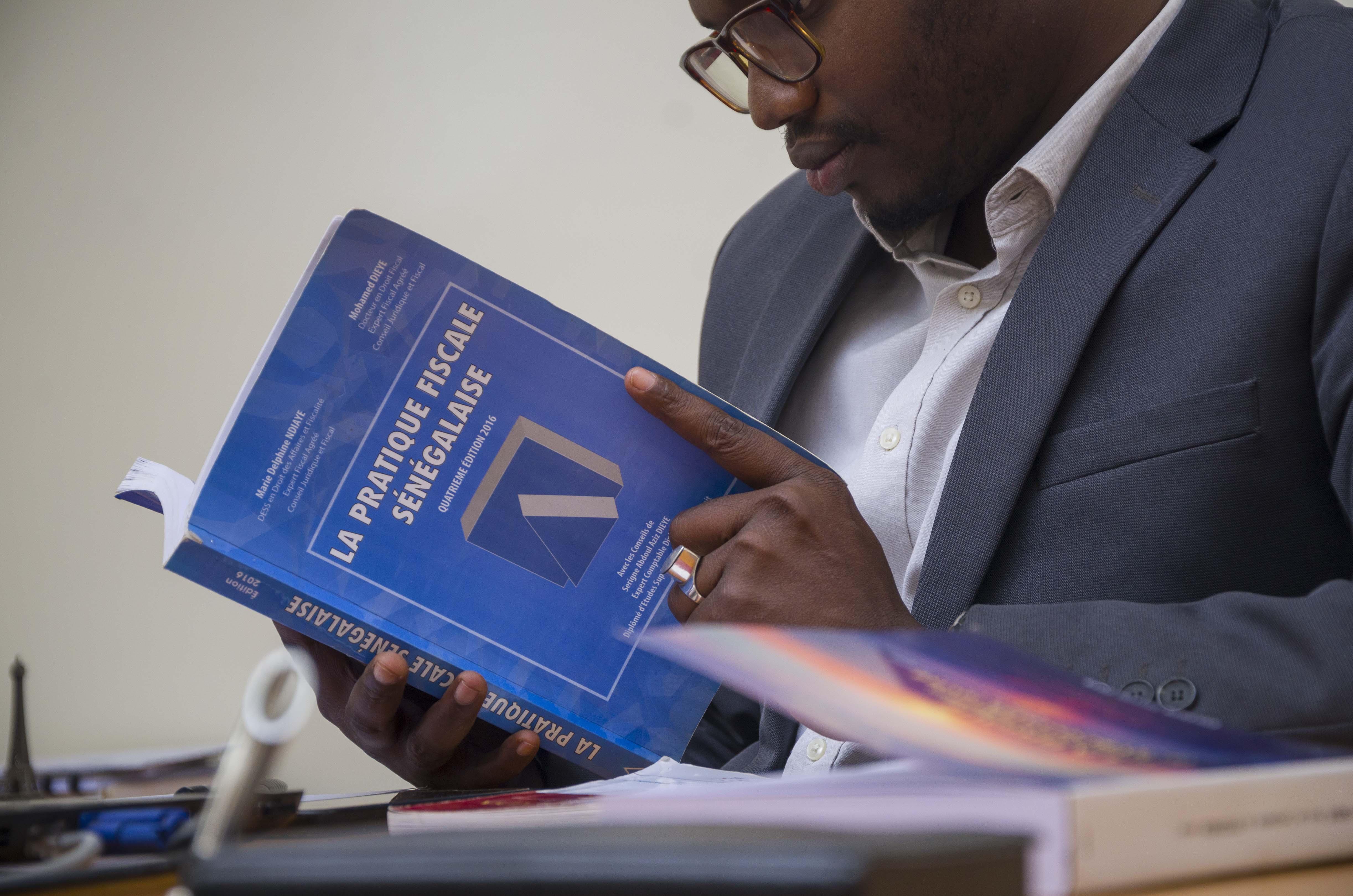 Assistance Juridique et fiscalité au Sénégal
