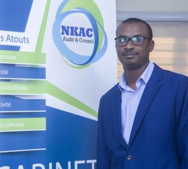 Cheikh Oumar BA