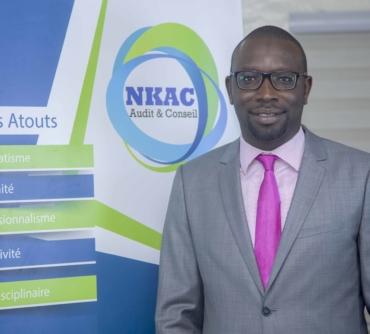Ndongo Camara