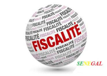 How to read a number of identifier Single Tax (NINEA) in Senegal