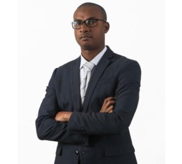 Cheikh Oumar BAH