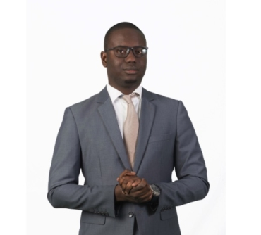 Mouhamadou Bamba DIOP