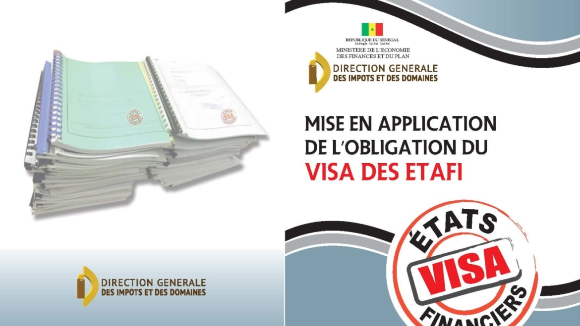 (Français) MISE EN APPLICATION DE L'OBLIGATION DE VISA
