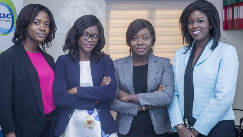 Honneur aux dames du cabinet# 8 Mars 2019#