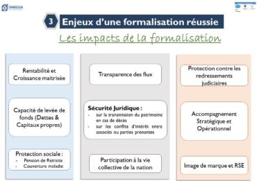 (Français) INTERVENTION DE NOTRE PARTNER AU DINER DEBAT ONECCA 23/01/2020