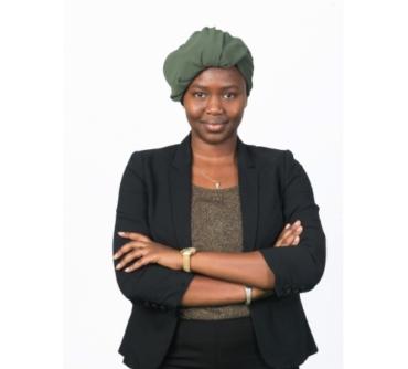 Mame Seynabou NDIAYE